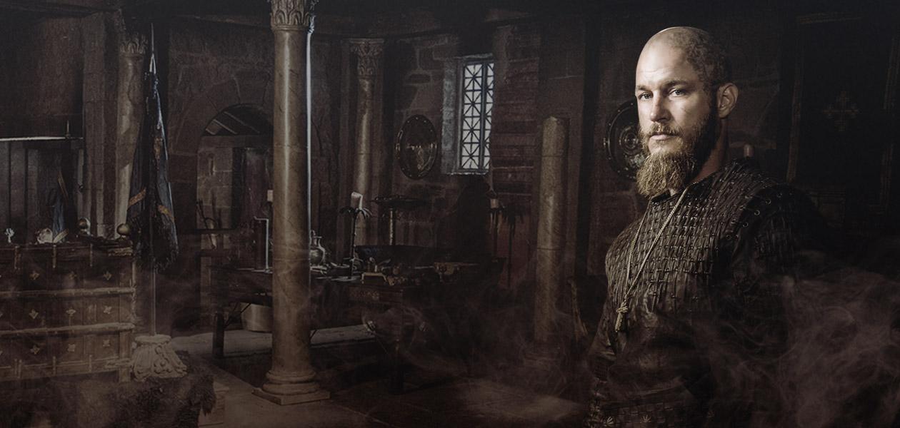 Vikings: A World Revealed