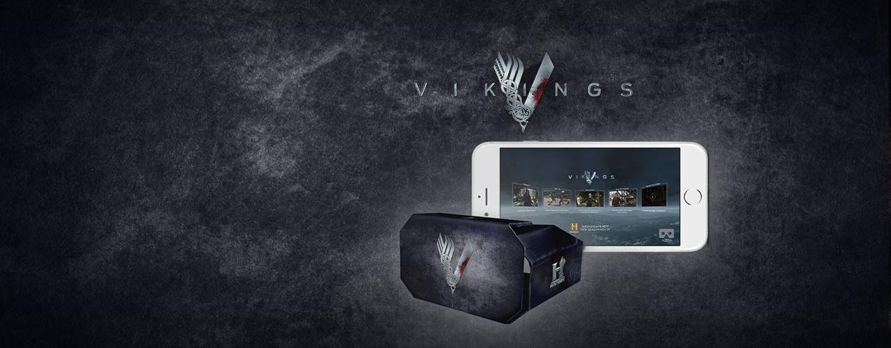 Vikings Virtual Reality