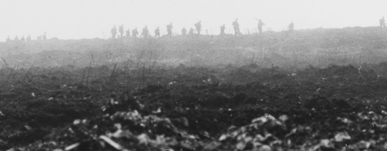 Searching for Vimy's Lost Soldiers