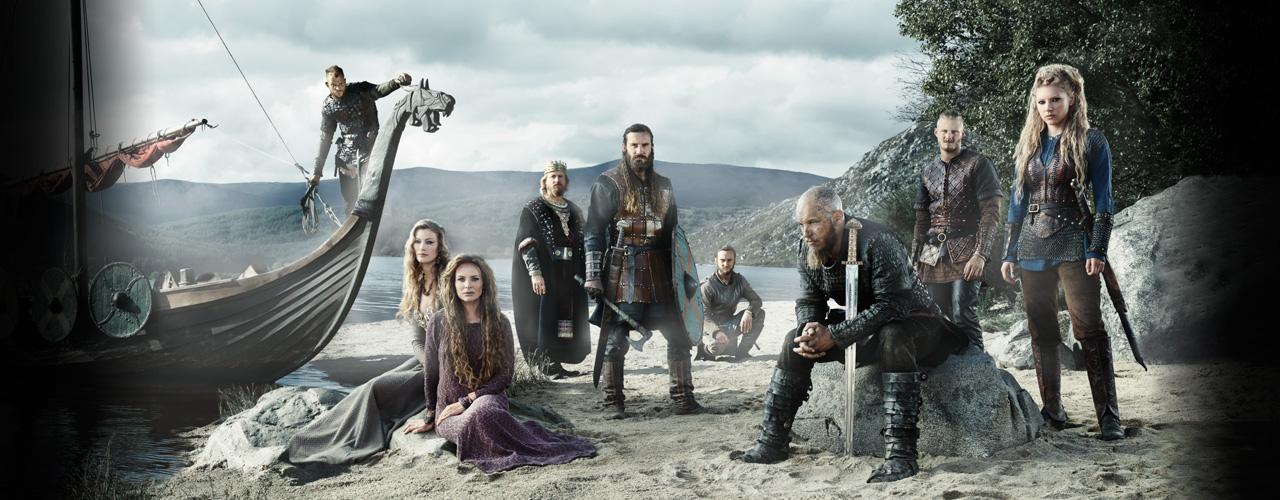 Vikings Vikings_groupshot-1280x500-v3