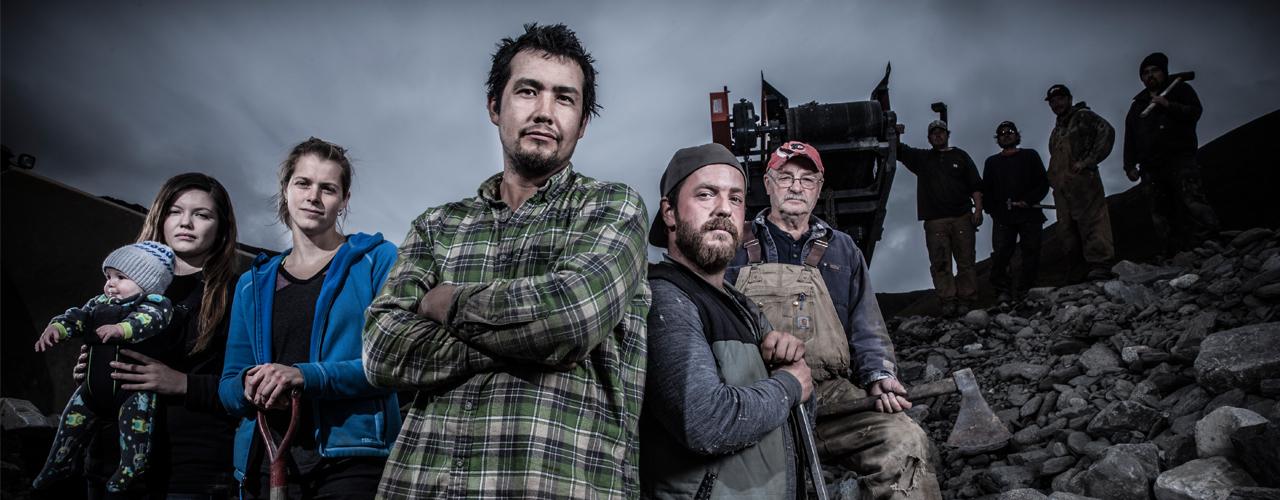 meet the frackers yukon news online
