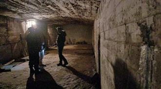 Webisode: Underground Nazi Complex