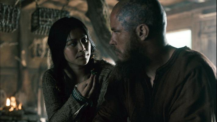 Vikings Video Yol Season 4 Episode 4 History Ca