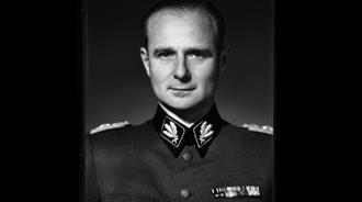 Webisode: The Arrest of General Karl Wolf