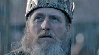 Ecbert vs. Ragnar