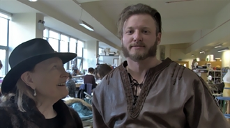 Josh Donaldson becomes a Viking