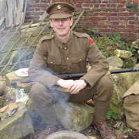 Battle of The Somme: The True Story