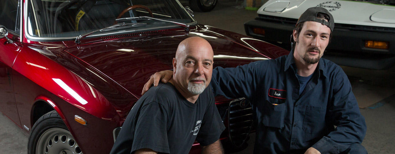 Restoration Garage Episode Guide And TV Schedule - Car tv shows