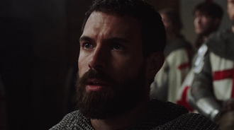 Knightfall | Schedule and Full Episodes on HISTORY Canada