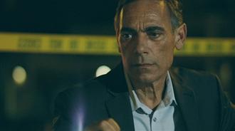 Bonus: Meet LAPD Homicide Detective Sal LaBarbera