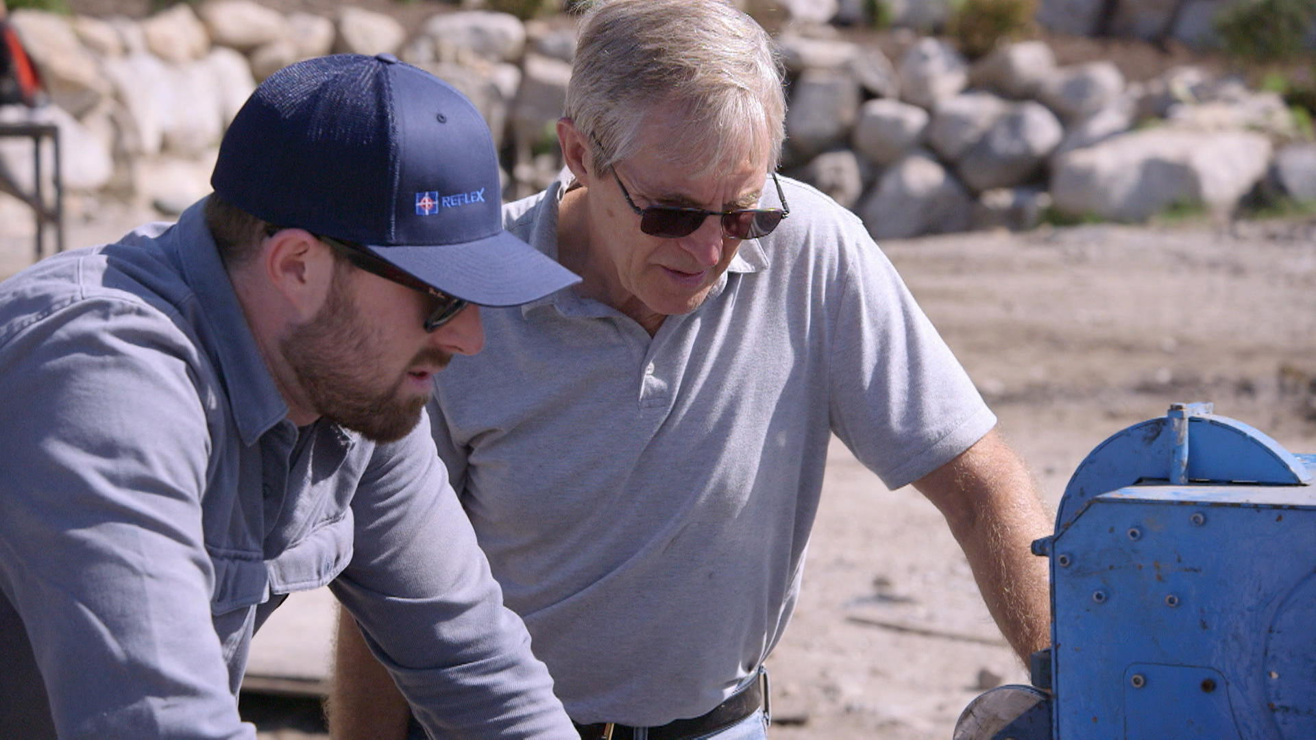 The Curse of Oak Island | Schedule and Full Episodes on HISTORY Canada
