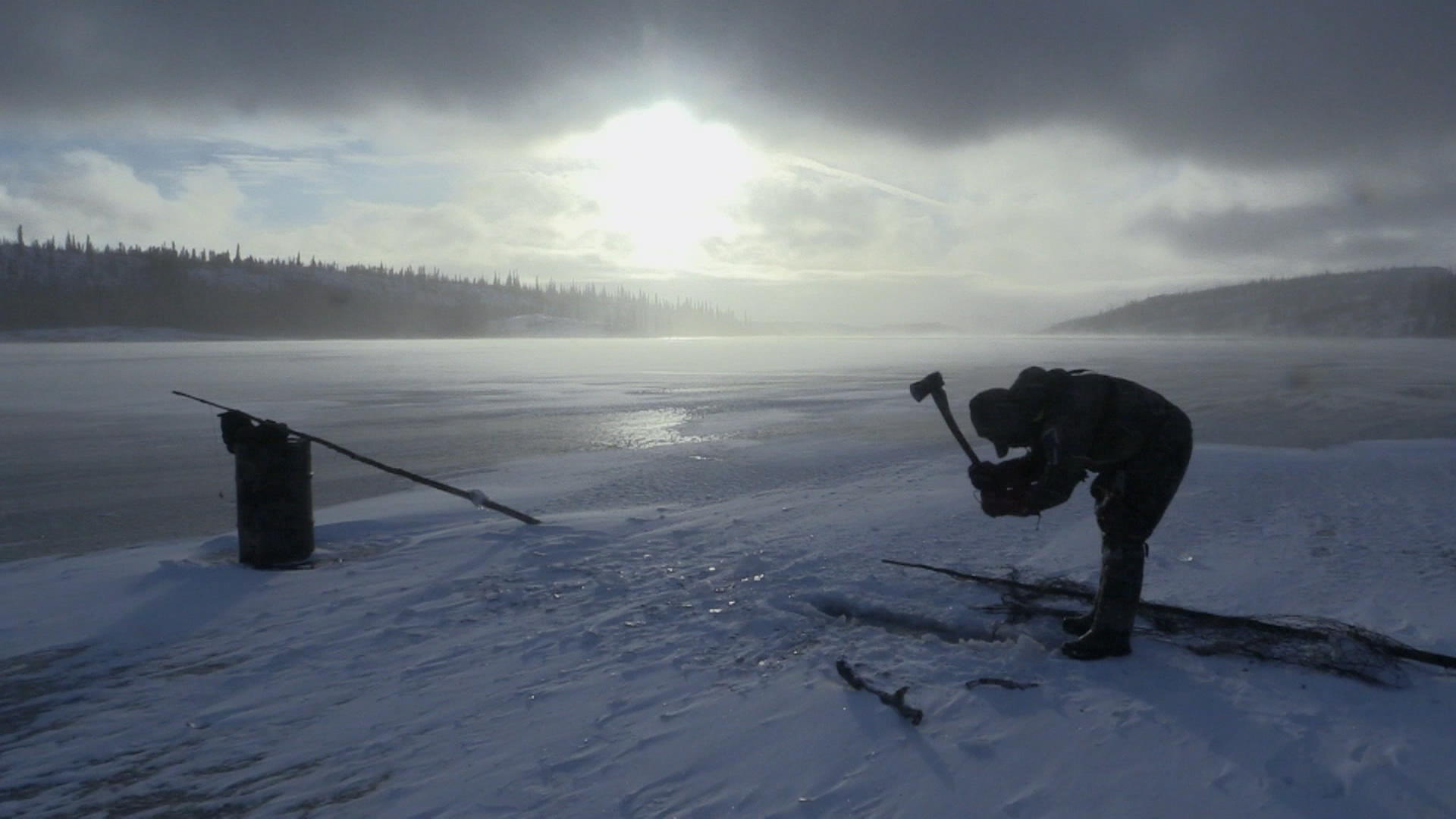 Alone | Schedule and Full Episodes on HISTORY Canada
